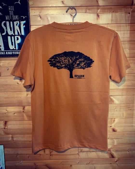 SPARKコアの木 T-shirt